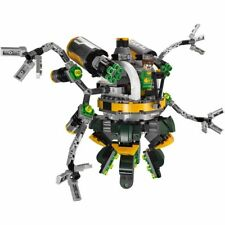 NEW LEGO Super Heroes Doc Ock Minifigure and Tentacle Suit 76059 - Spider Man