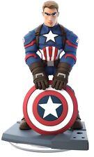 *Disney Infinity 3.0 Captain America Civil War Battlegrounds Marvel Avengers 👾