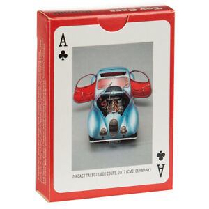NEW Piatnik Toy Cars Playing Cards