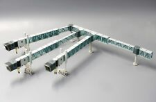 JC Wings 1:200 Airport Passenger Bridge (New Product) LH2090