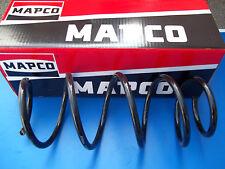 1 Stück FAHRWERKSFEDER  vorne Fiat Punto 188 -  Mapco  70019