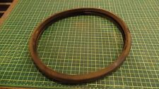 MORGEN PRODUCTS 12 RUBBER SEAL GASKET STYLE 77, 200-366, 200366, N.O.S