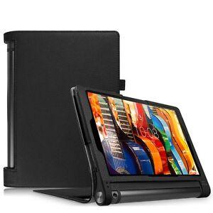"""Lightweight Slim Case Cover for Lenovo Yoga Tab 3 10.1"""" YT3-X50 model"""