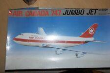 HOBBY CRAFT 1:200 BOEING 747 JUMBO JET AIR CANADA   HC1131