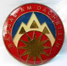 Ramsau am Dachstein used Hat Lapel Pin Tie Tac HP1586