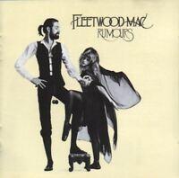 FLEETWOOD MAC rumours (CD, album) soft rock, classic rock, pop rock, very good