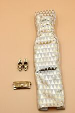 Integrity Toys - Poppy Parker Doll 'Golden Holiday' OUTFIT ONLY