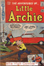 LITTLE ARCHIE (1956 Series) #37 Very Good Comics Book