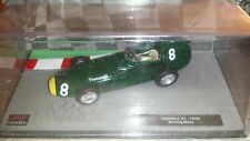 F1 Collection Vanwall 57. 1958  1:43