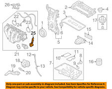 FORD OEM Engine-Actuator 1S7Z9L492BA