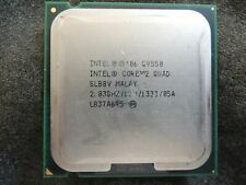 Intel Core 2 Quad Q9550 2.83 GHz 12M 1333 Quad-Core Processor LGA775 CPU