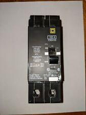 Square D 100 Amp Breaker EDB24100. Used
