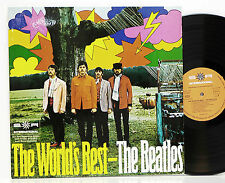 The Beatles       The World´s Best      S*R  International           NM # E