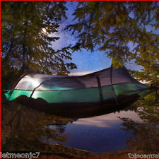 Tree Tent Tents For Backpacking Hammock Camping One Person Sky Bed Hanging House