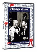 Shop on Main Street (Obchod na korze) DVD digipack Czech oscar movie 1965