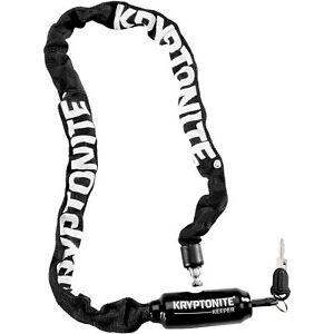 Kryptonite Keeper 585 Integrated Chain Bike Cycle Lock