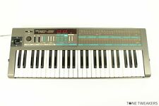 KORG POLY-800 Vintage 80s Analog Synth keyboard synthesizer DEALER REFURBISHED
