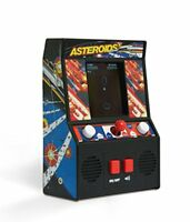 Arcade Classics Mini Arcade Games Blast from the past retro-styled Toy Game Gift