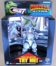 GODZILLA KING OF THE MONSTERS MECHA-GODZILLA ACTION FIGURE WITH TERRIFYING ROAR