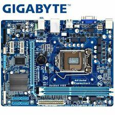 Gigabyte GA-H61M-DS2 Desktop DDR3 Intel H61 LGA 1155 Socket H2 Motherboard AAA