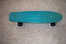 Vintage GT COYOTE Skateboard by Grentec Burbank CA