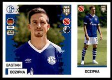 Panini FIFA 365 2019 - Bastian Oczipka FC Schalke 04 - No. 195