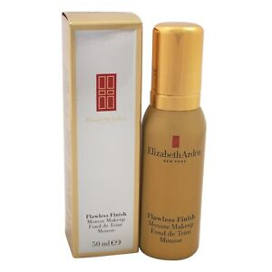 Elizabeth Arden Flawless Finish Mousse Makeup 50ml- NEW IN BOX