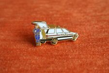 19332 ARTHUS BERTRAND PINS PIN'S POLICE BRIGADE CYNOPHILE CHIEN DOG CANINE
