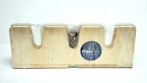 FITTERFIRST Fitter First Stand for Balance / Exercise / Wobble Board - NEW