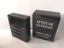 396,67€ /100ml ) 30ml Attitude Extreme Giorgio Armani (Vintage)