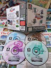 Playstation PS1:Capcom Generations [TOP & 1ERE EDITION] SANS NOTICE - Fr