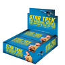 Star Trek TOS The Captain`s Collection Trading Card Box + Promo P1 oder P2