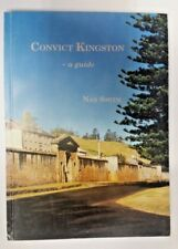 Convict Kingston: A Guide by Nan Smith (Paperback, 1997)