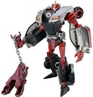 Takara Tomy Transformers Bloody Knockout TAV11 Action Figure from Japan F/S