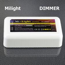 WF22 controller Milight DIMMER 12A 12V 24V per strisce LED 3528 2835 5050 5630