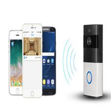 Ring Video Doorbell WiFi Enabled Smart Video Doorbell Wireless Camera  720P HD