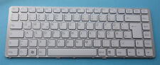 Sony VAIO VGNNW vgn-nw11s pcg-7171m vgn-nw21mf vgn-nw11z/s pcg7171m Keyboard
