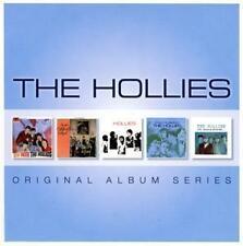 Original Album Series von The Hollies (2014)
