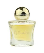 M. Micallef Ylang In Gold Eau De Parfum 0.16oz/5ml Unboxed Mini Splash