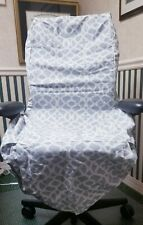 Dining room Chair Slipcover (Damask)