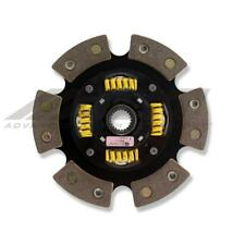 ACT Clutch Friction Disc-6 Pad Sprung Race Disc For Toyota & Lexus #6236207