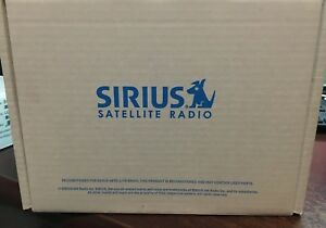 Sirius Stiletto 2 SL2/SLV2 Vehicle Car Kit ( New)