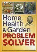 Home, Health & Garden Problem Solver (Jerry Baker