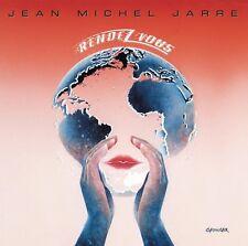 JEAN-MICHEL JARRE - RENDEZ-VOUS  CD NEUF
