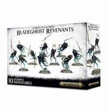 Nighthaunt Bladegheist Revenants Games Workshop Warhammer Age of Sigmar Death