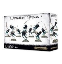 Nighthaunt Bladegheist revenants - Games workshop 5011921104581