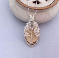 Wedding Natural Fine Diamond Necklaces & Pendants