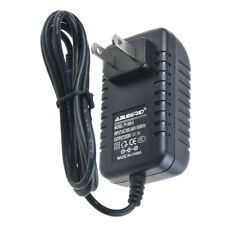 ABLEGRID AC DC 2A Adapter Charger for BOSS VE-5 Vocal Looper Effects Processor