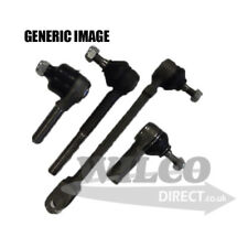 Toyota Corolla AE86 TIE ROD END - OUTER QR1826S Check Car compatibility