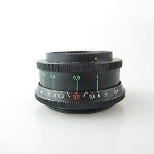 M42 INDUSTAR - 50-2 3.5/50 obiettivo/Lens